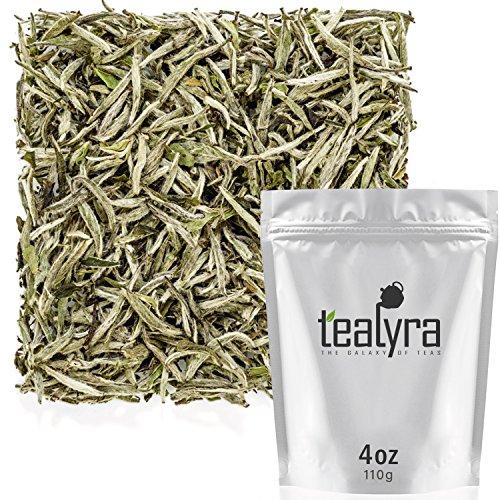 Tealyra White Silver Needle Tea