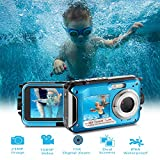 Best Waterproof Cameras - Waterproof Digital Camera Full HD 1080P Underwater Camera Review