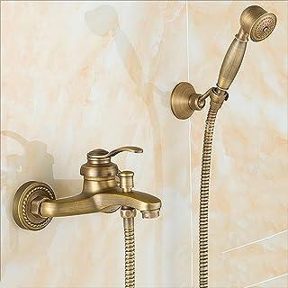 61Y1cpX VEL. AC UL320  - Grifos termostáticos de bañera y ducha
