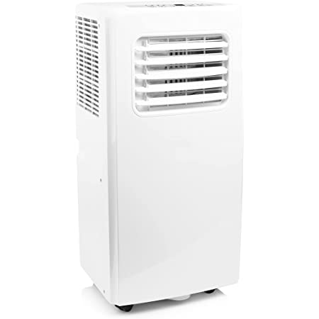 Tristar AC-5477 Condizionatore d'Aria 7000 BTU, 780 W, Bianco