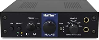 Hafler HA75 Professional Tube Headphone Amplifier