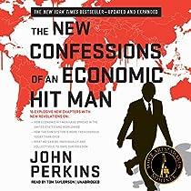 Confessions of an Economic Hit Man PDF Details