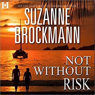 Not Without Risk cover art