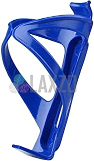 Laxzo ® Bicycle Water Bottle Holder cage Bracket Blue