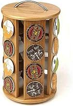 QXM Koffie Pod Houder Rack Capsule Opslag Stand voor 24 stks K-Cup Koffie Capsules