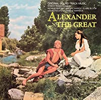 Ost: Alexander the Great