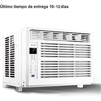 KLARSTEIN Frostik - Aire Acondicionado de Ventana, EEC A, 4 ...