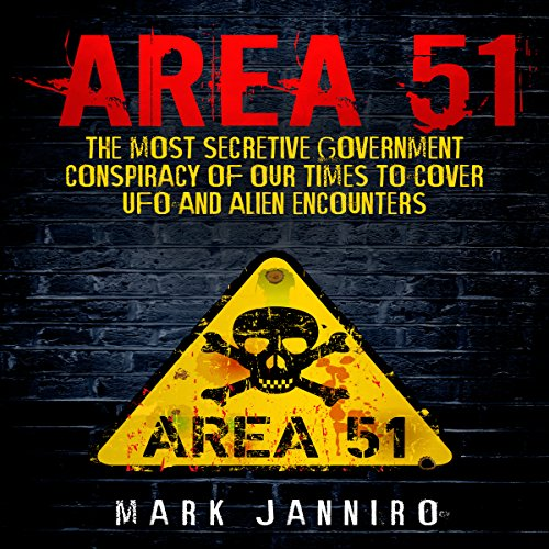 Area 51 cover art