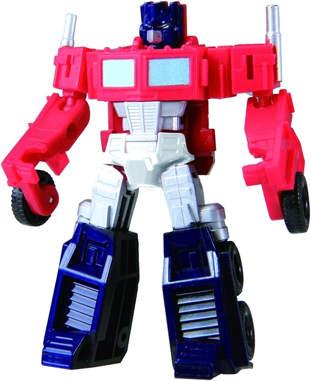 Transformers Optimus Prime EG01 (japan import)