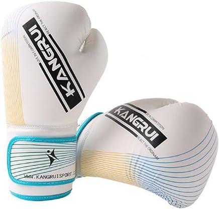 Gratis Combat Handschuhe Boxhandschuhe Training weiß B076D27BMP     Charakteristisch