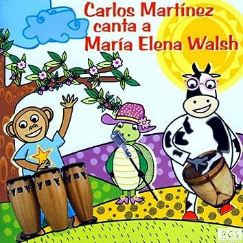 Canta a María Elena Walsh,Con El Alma Y Otros Instrumentos