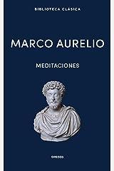 Meditaciones: Grandes Ideas (Spanish Edition) eBook Kindle