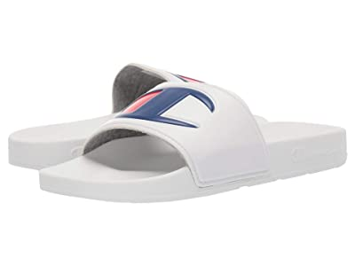 Champion IPO (White/White) Men