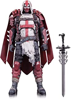 DC Collectibles Batman: Arkham Knight: Azrael Action Figure