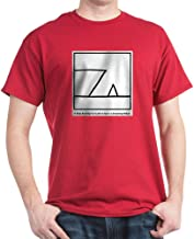 CafePress A Ship Arriving Too Late to Save A Cotton T-Shirt