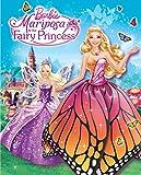 Barbie Mariposa & The Fairy Princess (Big Golden Book) (English Edition)