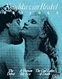 Nouchka van Brakel Trilogy: The Debut / A Woman like Eve / The Cool Lakes of Death [Blu-ray]