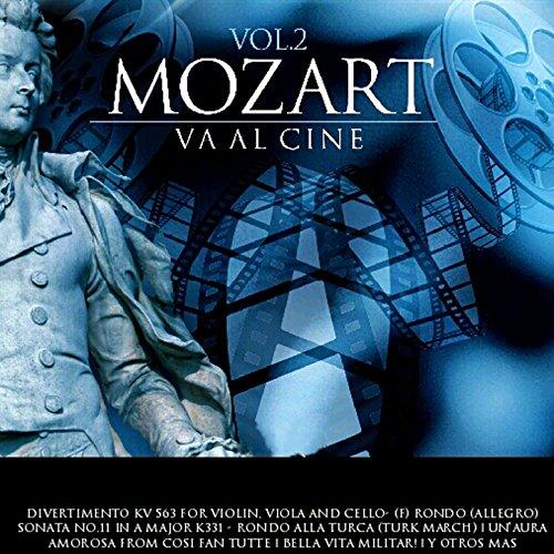 Piano Sonata No. 11 in A Major, K. 331: III. Alla turca (De