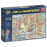 Jumbo Spiele- Puzzle, Multicolor (20041)