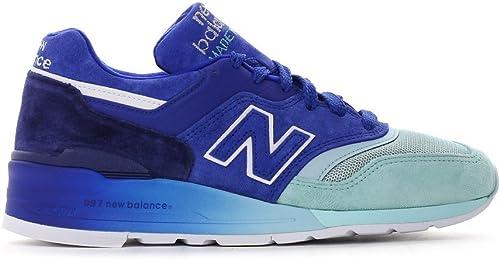 New Balance 997 Schuhe Turnschuhe Neu Made in the USA