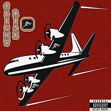 Flight Risk (feat. Ak Chopa)
