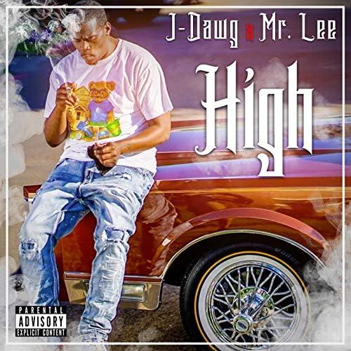 J-Dawg & Mr. Lee713