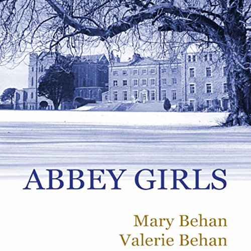 Abbey Girls audiobook cover art