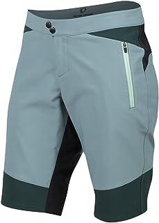 PEARL IZUMI W Summit Shorts, Arctic/Sea Moss, 6