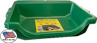 tabletop garden portable potting tray