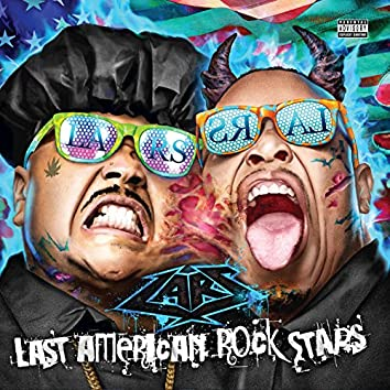 Last American Rock Stars
