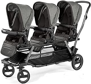 Peg Perego Triplette Piroet Stroller