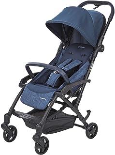 Maxi Cosi Laika Stroller, Nomad Blue
