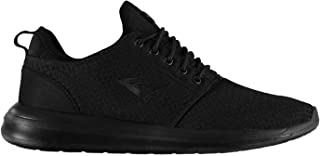 Everlast Mens Sensei Run Trainers Sneakers Lace Up Shoes Cross Everyday Knit