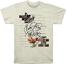 Pink Floyd Mens The Wall Wife & Teacher T-Shirt