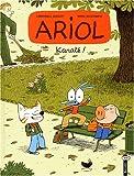 Karate - Ariol n°5