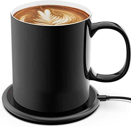 USB POWERED iwoxs Coffee Mug Warmer