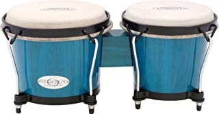blue bongos