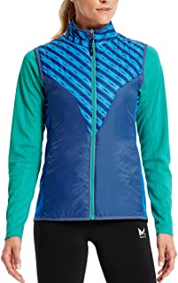 Mission Women's VaporActive Shift Reversible Vest