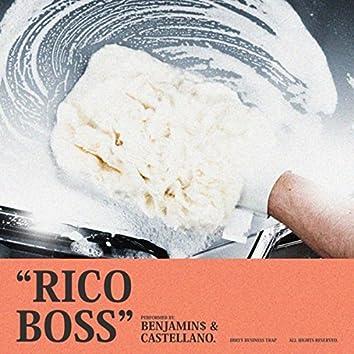 Rico Boss (feat. Castellano)