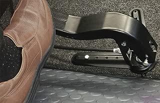 Foot Operated - Passenger Side Brake