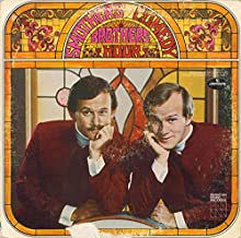 Smothers Brothers Comedy Hour(Vinyl/Record Album)