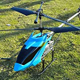 Best RC Helicopters - Nsddm 30in Super Large Remote Helicopter 2.4G Charging Review