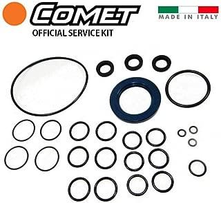 Comet Pump OEM Repair Kit 5019006500 for ZW Pumps Hollow Shaft 15mm 5019.0065.00 Pump OEM Repair Kit 5019006500 for ZW Pumps Hollow Shaft 15mm 5019.0065.00