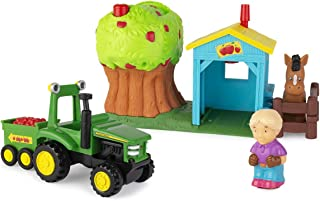Best orchard farm toys Reviews