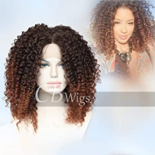 afro curly wigs uk