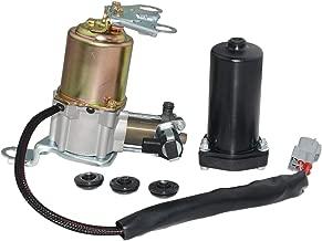 Air Suspension Compressor w/Dryer Compatible for Toyota 4Runner Land Cruiser Lexus GX470