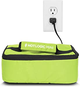 Green Mini Personal Portable Oven - by Julias Boutique