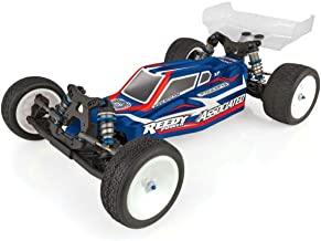 Team Associated RC10B6.1DL 2WD Electric Buggy Team Kit Limited Edition, ASC90021L