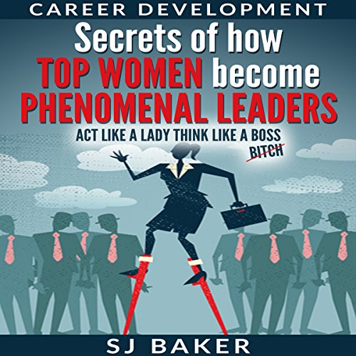 Career Development audiobook cover art