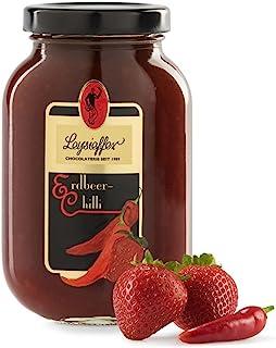 Leysieffer - Fruchtaufstrich Erdbeer-Chili